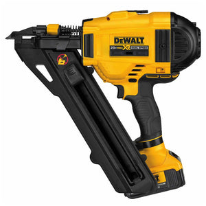 DEWALT DCN693M1 20V Cordless Metal Connecting Joist Hanger Nailer