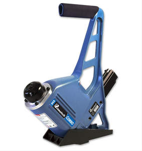 PRIMATECH P245C Fixed Base Combo Flooring Nailer and Stapler