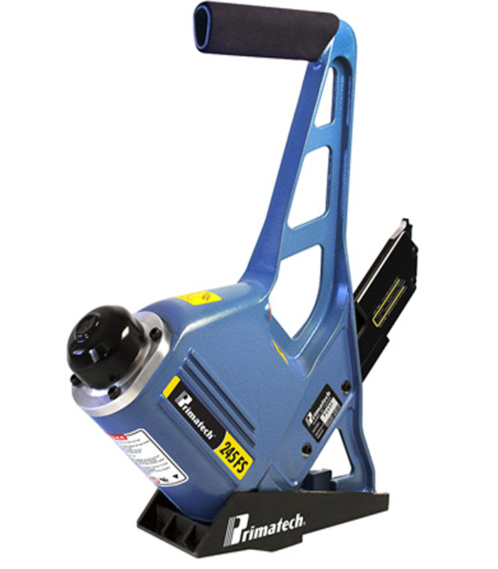 PRIMATECH P245S Fixed Base Flooring Stapler