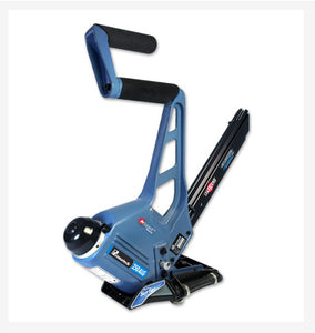 PRIMATECH P250ALG Adjustable Flooring Nailer Gym Version