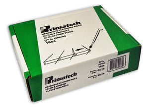 "PRIMATECH 18ga 1-1/2"" L Cleat Case (6000 count)"