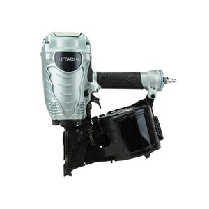 "HITACHI METABO HPT NV90AG(S) 3-1/2"" Coil Framing Nailer (Refurbished)"