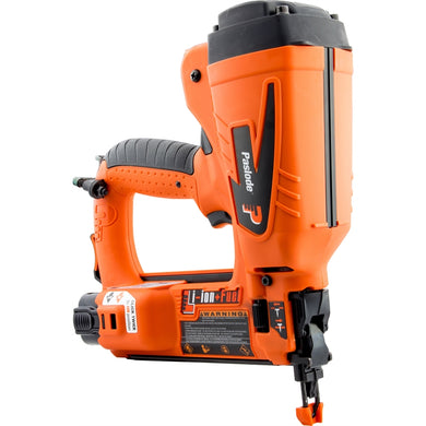 PASLODE IM200Li 918000 18ga Impulse Cordless Li-ion Brad Nailer (Refurbished)