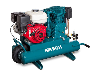 AIR BOSS ABWB-9c 9hp Gas Compressor