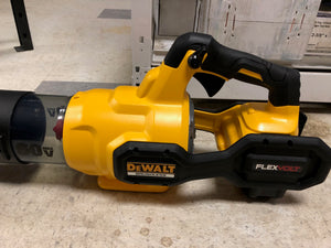 DEWALT DCBL772BR 60V Brushless Handheld Axial Blower (Tool Only) (Refurbished)