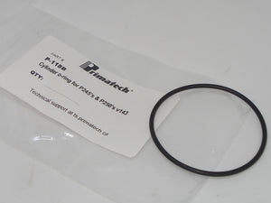 PRIMATECH P-118B Cylinder O-Ring