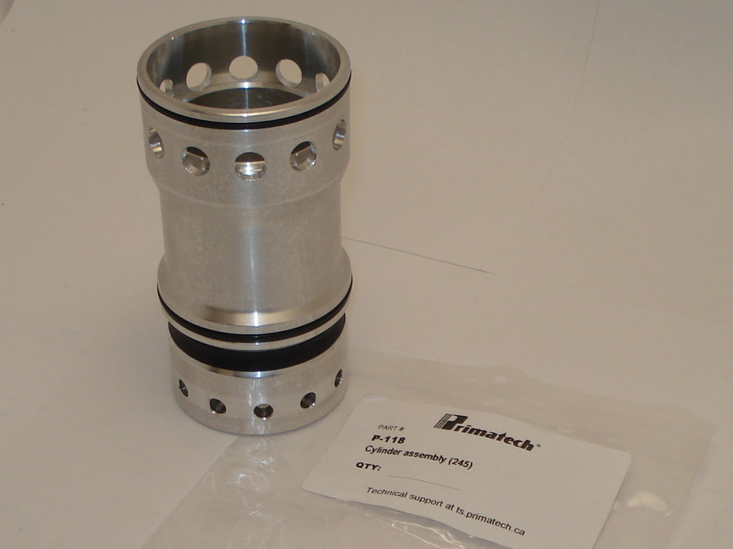 PRIMATECH P-118 Cylinder