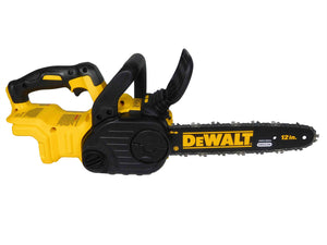 DEWALT DCCS620B 20V Compact 12 in. Cordless Chainsaw (Tool Only)