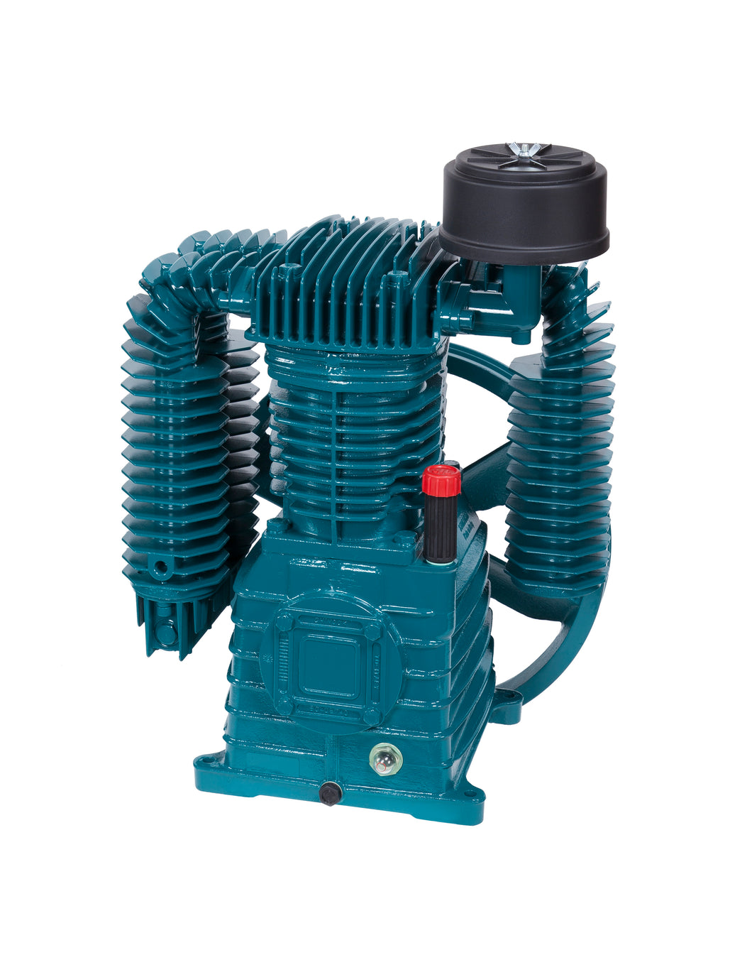 TECHQUIP AIR BOSS TQ30 Two-Stage Pump