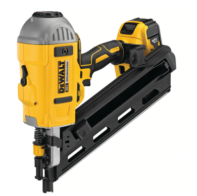 DEWALT DCN692 20V Cordless Framing Nailer (Refurbished)