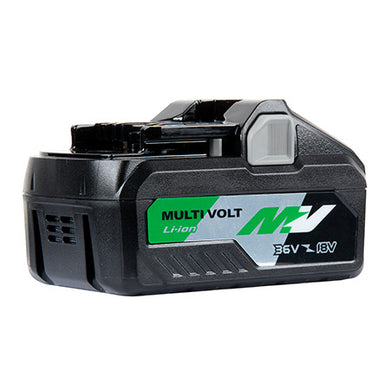 HITACHI BSL36B18 372121M 36V/18V MultiVolt Lithium Ion Battery (4.0Ah/8.0Ah)