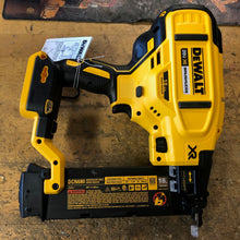 DEWALT DCN680D1 20V 18ga Cordless Brushless Brad Nailer Kit (Refurbished)