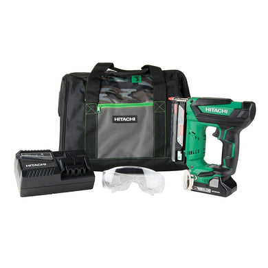 HITACHI METABO HPT NP18DSAL 18V Cordless 23Ga Pin Nailer (Refurbished)
