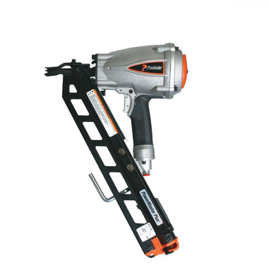 PASLODE F350S PowerMaster Plus™ 30° Pneumatic Framing Nailer (501000) - Refurbished