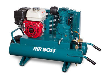 AIR BOSS ABWB-5 5.5hp Gas Compressor