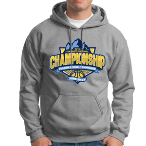 2018 TEAMMATE Basketball National Championship Hoodie