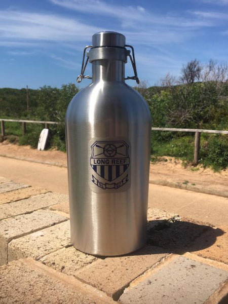 2018-19 Long Reef 2L Growler
