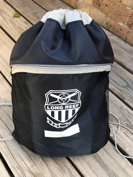 NEW Drawstring Backpack