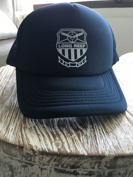 2018 Trucker Cap - Navy