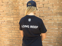 Long Reef Short Sleeve T-shirt