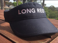 Long Reef Sun Visor