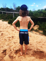 2019 Kids Board Shorts