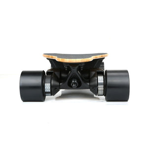 "Ownboard W2 (38"") - Electric Skateboard with Dual Belt Motor(In EU and US Warehouse)"