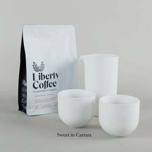 Coffee & Brewers Collection Set