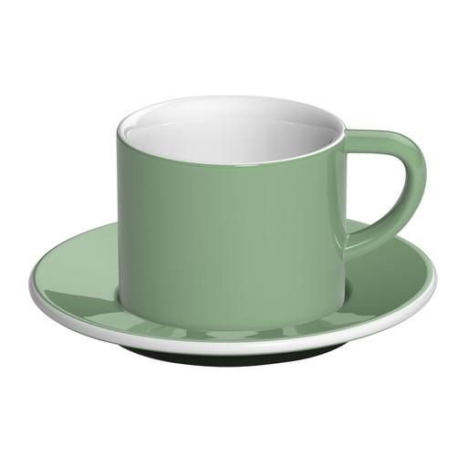 Bond Cappuccino Set in Mint