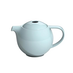 Pro Tea Teapot in River Blue