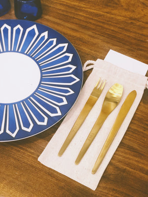 TULZ Tableware Set