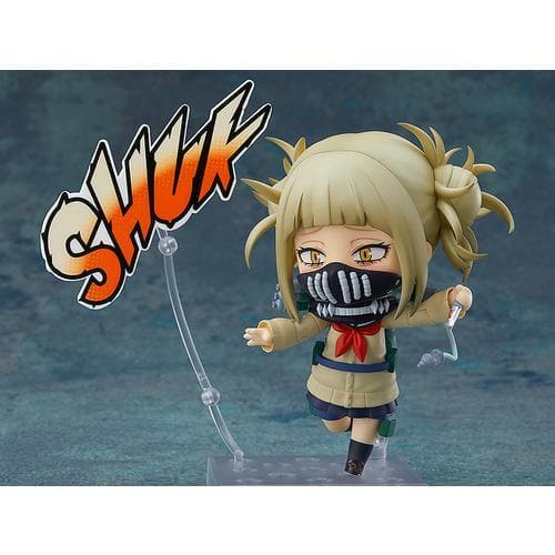 NENDOROID NO.1333 (HIMIKO TOGA) RE-RUN