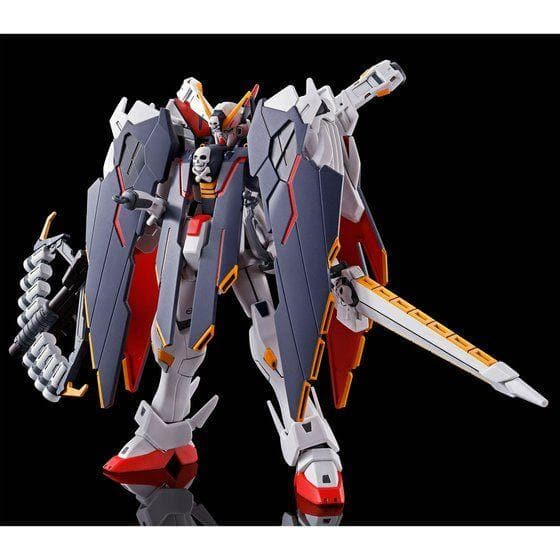 P-BANDAI HGUC 1/144 CROSSBONE GUNDAM X1 FULL CLOTH
