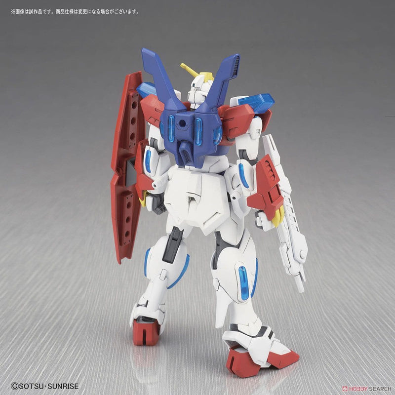 HG 1/144 STAR BURNING GUNDAM (CAMPAIGN)