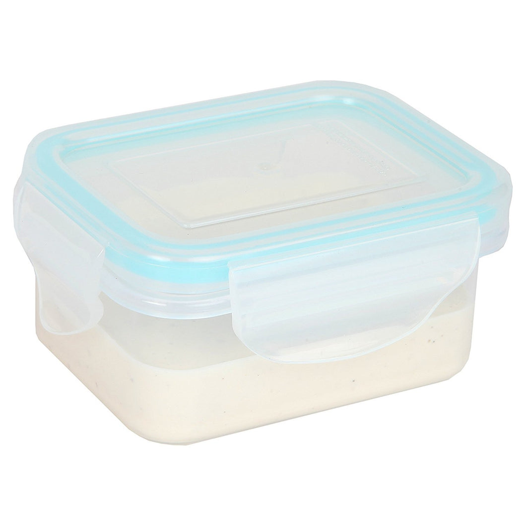 Persik Leak Proof Lunch Box Containers - Bento Meal Prep Containers 5 oz. (150 ml) Snack/Soup Food storage Container