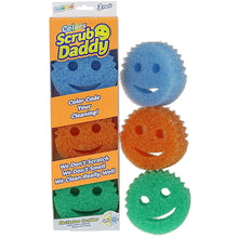 Load image into Gallery viewer, Scrub Daddy - Scratch Free Color Sponge with Flex Texture