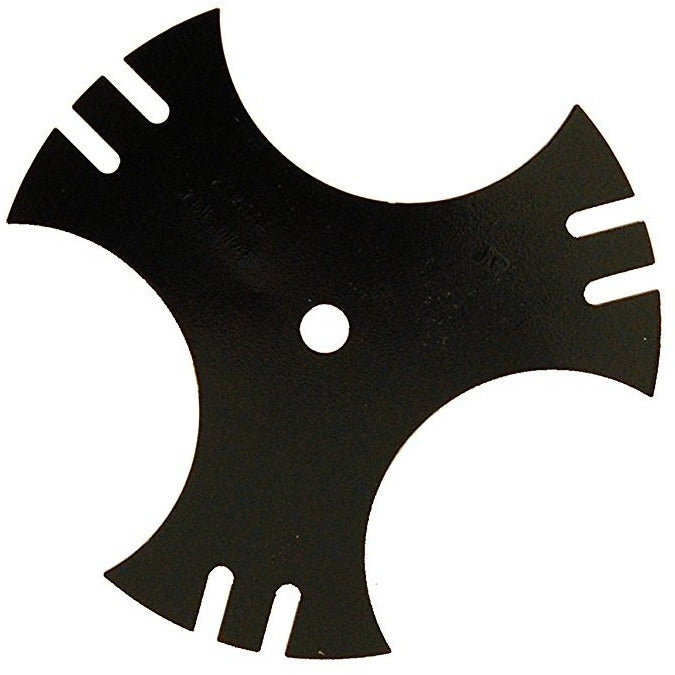 OEM-781-0748 MTD Edger Blade 9-Inch 3 Sided Star