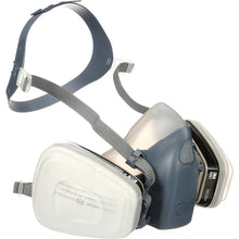 Load image into Gallery viewer, 3M 7513PA1-A-PS Professional Half Mask Organic Vapor, P95 Respirator, Large