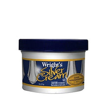Load image into Gallery viewer, Wright's Silver Cream Polish, 8 oz