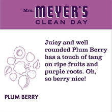 Load image into Gallery viewer, Mrs. Meyer's Clean Day Hand Lotion