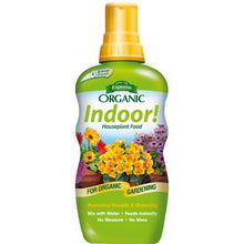 Load image into Gallery viewer, Espoma Company INPF8 Organic Indoor Plant Food, 8 oz (2)