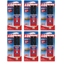 Load image into Gallery viewer, Loctite 1395391 Quick Set Epoxy - Set of 6