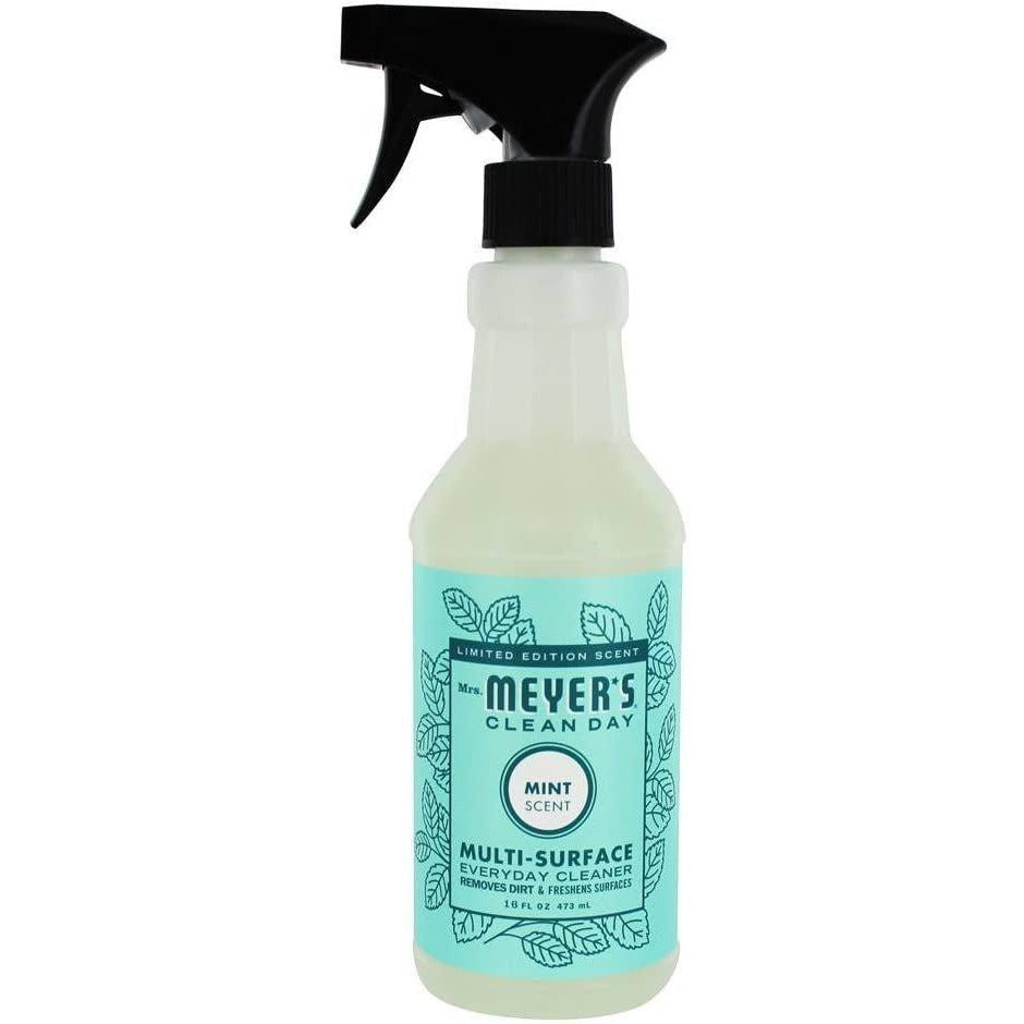 Mrs. Meyer's - Clean Day Multi (Mint, Pack - 3)