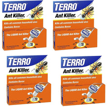 Load image into Gallery viewer, TERRO 1 oz Liquid Ant Killer ll T100 pack of 2