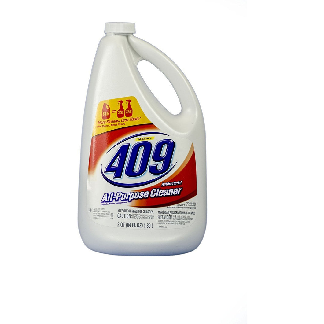 Formula 409 00636 Antibacterial Kitchen All Purpose Cleaner Disinfectant