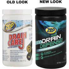 Load image into Gallery viewer, Zep Drain Defense Enzymatic Drain Cleaner Powder ZDC