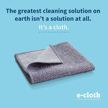 Load image into Gallery viewer, E-Cloth Non-Scratch Scouring Cloth - Brilliant Scrubber for Removing Grease...