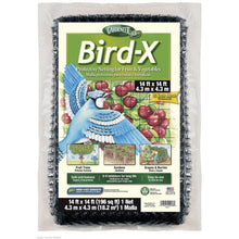 Load image into Gallery viewer, Dalen BN2 14-Foot by 14-Foot Bird-X Net 3/4-Inch Mesh(2Pack)