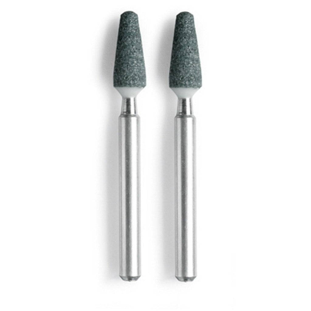 Silicon Carbide Grinding Stone 2 Pack