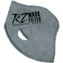 Load image into Gallery viewer, RZ Dust/Pollution Laboratory Tested F1 Active Carbon Filters Size Regular/Large 3 - Pack ?